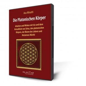 Minatti, Ava - Die Platonischen Körper (2 CD-Set)