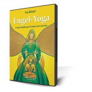 Minatti, Ava - Engel-Yoga (DVD)
