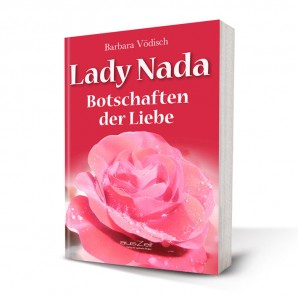 Vödisch, Barbara - Lady Nada: Botschaften der Liebe