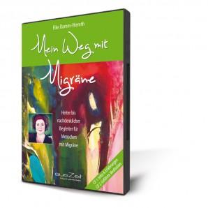 Damm-Hiereth, Elke - Mein Weg mit Migräne