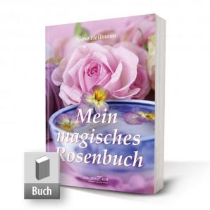 Hellmann, Gina - Mein magisches Rosenbuch