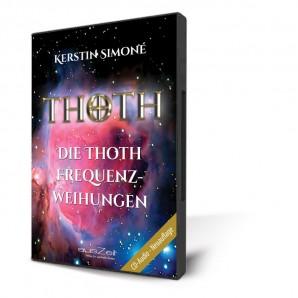Simoné, Kerstin - Die Thoth Frequenzweihungen