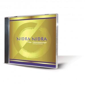 Wilkmann, Lucas - Yoga Nidra - Nidra Nidra (CD)