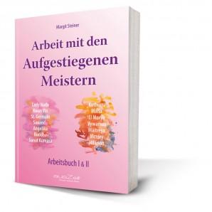 Steiner, Margit - Arbeit mit den Aufgestiegenen Meistern