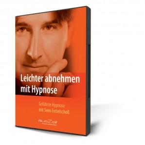 Fettelschoß, Sven - Leichter abnehmen mit Hypnose