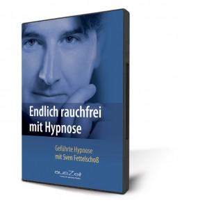 Fettelschoß, Sven - Endlich rauchfrei mit Hypnose