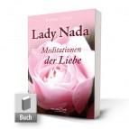 Vödisch, Barbara - Lady Nada: Meditationen der Liebe