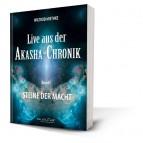 Miethke, Wiltrud - Live aus der Akasha-Chronik