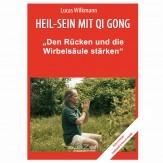 """Wilkmann, Lucas - Qi Gong ÜBUNGEN - """"Den Rücken und die Wirbelsäule stärken"""""""