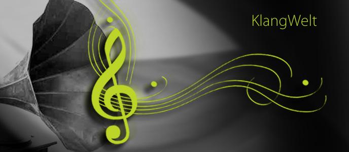 KLANGwelt Musik