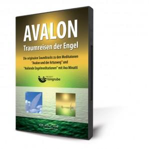 Avalon - Traumreisen der Engel