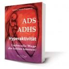 Huppertz, Verena Soreia - ADS/ADHS Hyperaktivität